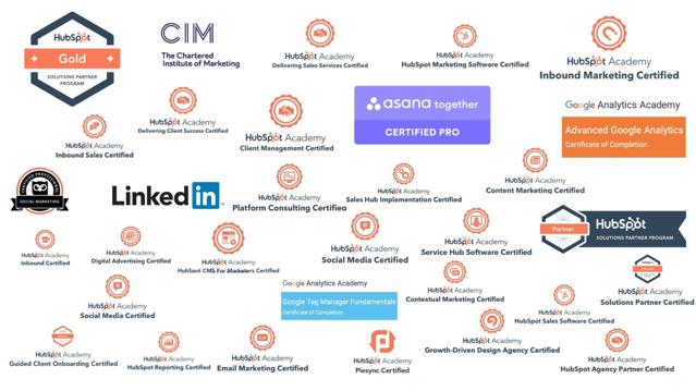 Certifications Blog