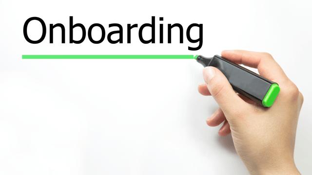 Onboarding Banner